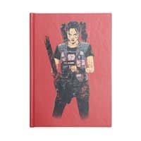 Zombie Slayer - notebook - small view