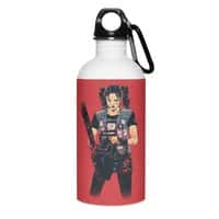Zombie Slayer - water-bottle - small view