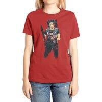Zombie Slayer - womens-extra-soft-tee - small view