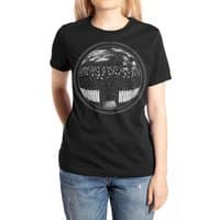 The Undead at My Doorstep - womens-extra-soft-tee - small view