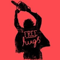 Free Hugs - small view