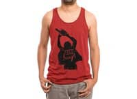 Free Hugs - mens-triblend-tank - small view