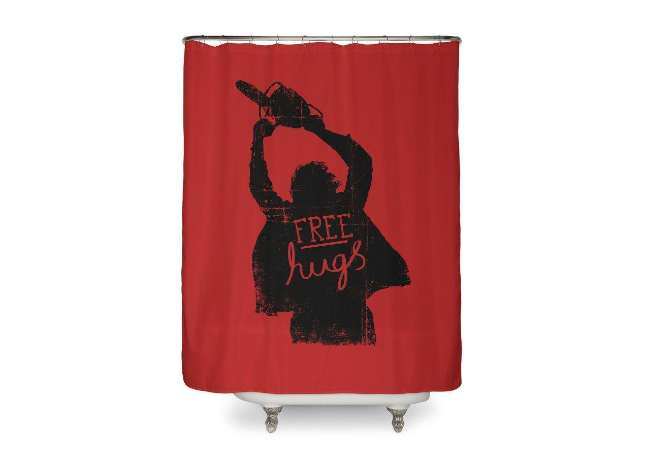 Free Hugs By DinoMike