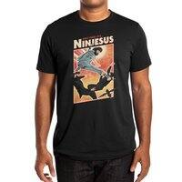 Ninjesus - mens-extra-soft-tee - small view