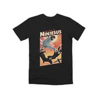 Ninjesus - mens-premium-tee - small view
