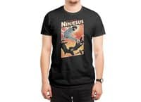Ninjesus - mens-regular-tee - small view