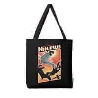 Ninjesus - tote-bag - small view