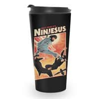 Ninjesus - travel-mug - small view