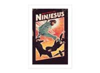 Ninjesus - vertical-print - small view