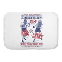 Lord of the Ring - bath-mat - small view