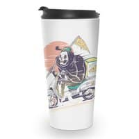 Reaper's Pizza - travel-mug - small view
