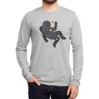 Inner Space - mens-long-sleeve-tee - small view