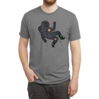 Inner Space - mens-triblend-tee - small view