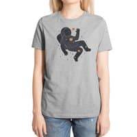 Inner Space - womens-extra-soft-tee - small view