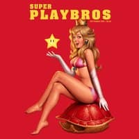 Super Playbros - small view