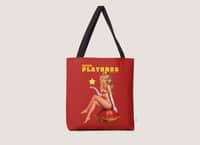 Super Playbros - tote-bag - small view