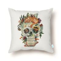 Beautiful Us - throw-pillow - small view