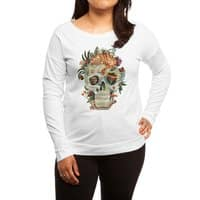 Beautiful Us - womens-long-sleeve-terry-scoop - small view