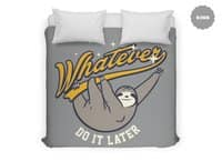 Whatever - duvet-cover - small view