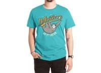 Whatever - mens-extra-soft-tee - small view