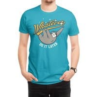 Whatever - mens-regular-tee - small view