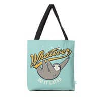 Whatever - tote-bag - small view