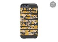 Flowers - double-duty-phone-case - small view