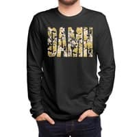 Flowers - mens-long-sleeve-tee - small view