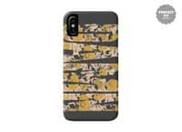Flowers - perfect-fit-phone-case - small view