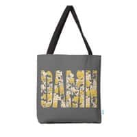 Flowers - tote-bag - small view