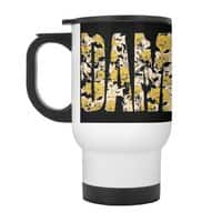 Flowers - travel-mug-with-handle - small view
