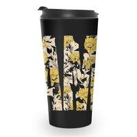 Flowers - travel-mug - small view
