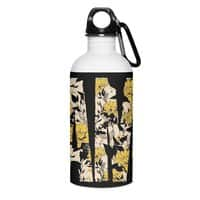 Flowers - water-bottle - small view