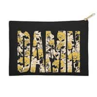Flowers - zip-pouch - small view