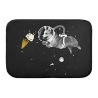Corgi-naut - bath-mat - small view