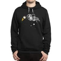 Corgi-naut - hoody - small view