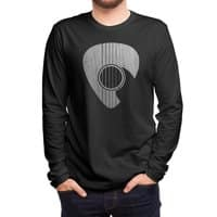 Strum... - mens-long-sleeve-tee - small view