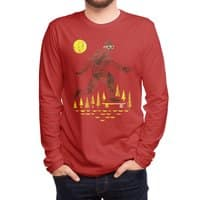 Surefooted - mens-long-sleeve-tee - small view