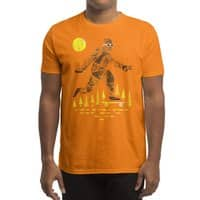 Surefooted - mens-regular-tee - small view