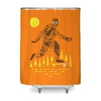 Surefooted - shower-curtain - small view