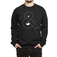 Time & Space - crew-sweatshirt - small view