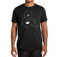 Time & Space - mens-extra-soft-tee - small view