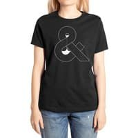 Time & Space - womens-extra-soft-tee - small view