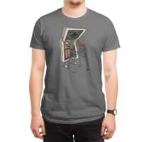 Old Gamer - mens-regular-tee - small view