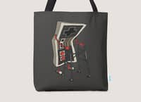 Old Gamer - tote-bag - small view