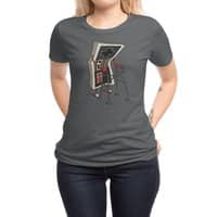 Old Gamer - womens-regular-tee - small view