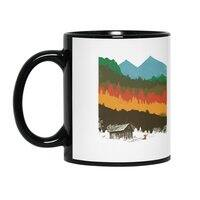 Hunting Season - black-mug - small view