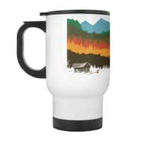 Hunting Season - travel-mug-with-handle - small view