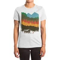 Hunting Season - womens-extra-soft-tee - small view