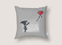 Linksy - throw-pillow - small view